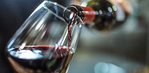 vin convialite