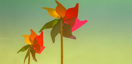 rose vent gougouron